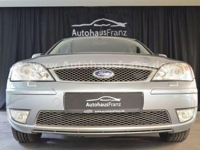 gebraucht Ford Mondeo Turnier Titanium X*Navi*Klimaautomatik*
