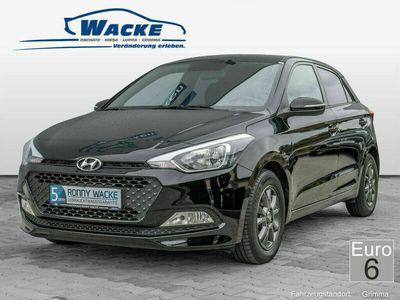 gebraucht Hyundai i20 1.2 YES!. 5-TÜRIG