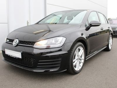 usado VW Golf GTD 2.0 TDI Bi-Xenon Navi Bluetooth