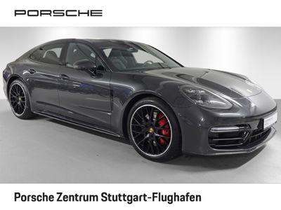 gebraucht Porsche Panamera GTS 4.0 Luftfederung Sportabgasanlage