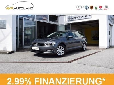 used VW Passat Variant 2.0 TDI BMT DSG Trendline   NAVI