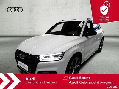 gebraucht Audi SQ5 TDI MATRIX*ACC*STHZ*PANO*S-SITZE*LUFT*