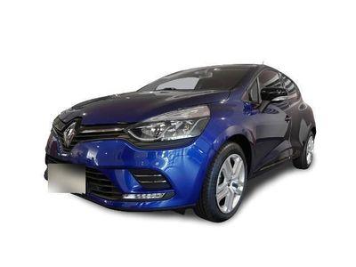 gebraucht Renault Clio IV 0.9 TCe 90 eco Collection Einparkhilfe