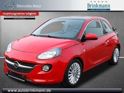 used Opel Adam 1.0 Turbo Glam ecoFlex Panorama/Klima/HiFi