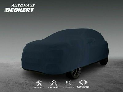 gebraucht Peugeot 308 allure puretech 130 automatik
