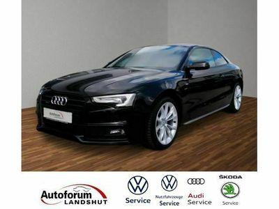 gebraucht Audi A5 3.0 TDI S-line STYLE/NAVI/ACC/SIDE+LANE/KAME
