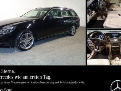 käytetty Mercedes E250 Avantgarde/Sportpaket/Navi/PDC/LED