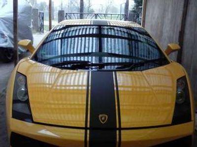 gebraucht Lamborghini Gallardo Grundausstattung
