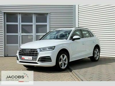 gebraucht Audi Q5 3.0 TDIS line selection s bei Gebrachtwagen.expert