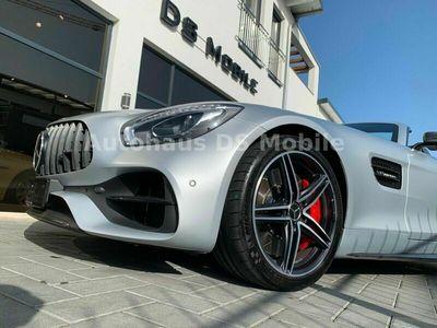 gebraucht Mercedes AMG GT C Roadster AMG Garantie 07/2022