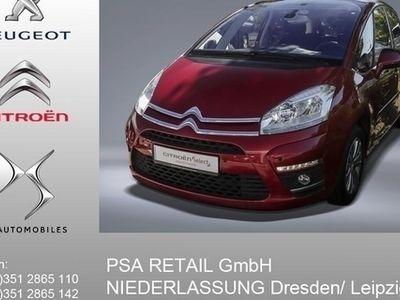 gebraucht Citroën C4 Picasso HDi 150 Selection, AHZV, Navi, Standheizun