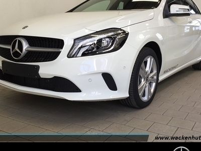 used Mercedes A180 d PEAK AMG/Navi/KeylessGo//LED/Business AMG Line