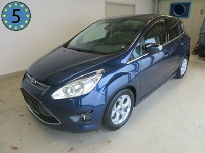 gebraucht Ford C-MAX 1.6 Ti-VCT Trend