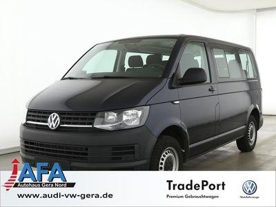 gebraucht VW Transporter T6 Kombi2,0 TDI DSG Klima,Navi,AHK,ParkPilot