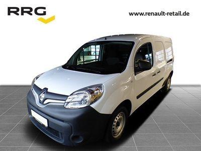 gebraucht Renault Kangoo Rapid dCi 75 Extra Klima Vario Trennwand
