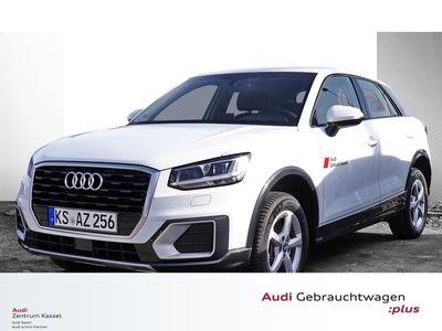 gebraucht Audi Q2 design 35 TFSI UPE: 35.675,- Leder Temp PDC Soundsystem MAL