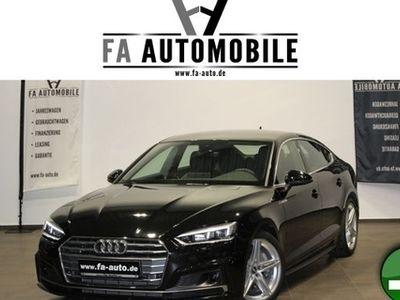 gebraucht Audi A5 Sportback 45 TFSI 3x S Line Virtual KameraLED