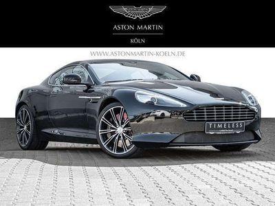 gebraucht Aston Martin DB9 Coupe TT