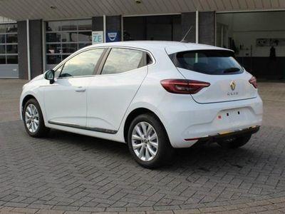 gebraucht Renault Clio NEW 1.3 TCe Intens EDC-7 NEU-Bestellfahrzeug inkl. Anlieferung (D)