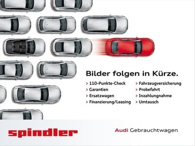 gebraucht Audi Q3 2.0 TDI qu. - 1.Hd AHK Navi Xeon GRA Aut. Keyl Sit