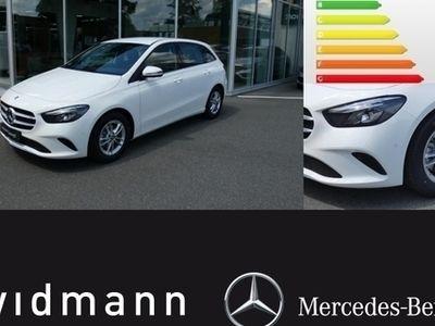 gebraucht Mercedes B180 LED*MBUX*Parktronik*Navi*Fernlicht-Assist.