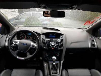 gebraucht Ford Focus 2.0 EcoBoost ST