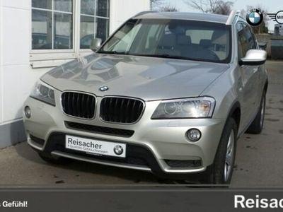 gebraucht BMW X3 xDrive 20d A Xe,LM Räder,Autom,SH,PDC