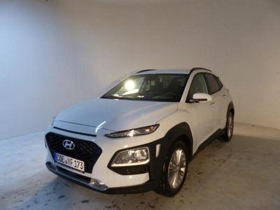 used Hyundai Kona 1.0 T-GDi Trend, Navi, Parkpilot, Sitzheizung, Rückfahrkamera