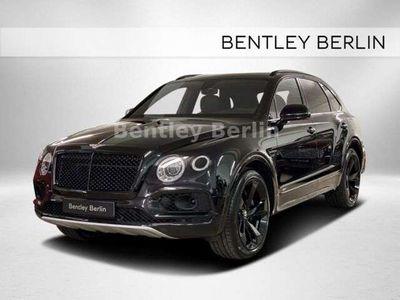 gebraucht Bentley Bentayga HYBRID Mulliner-Blackline-Touring-City
