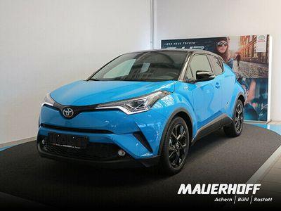 gebraucht Toyota C-HR Hybrid | PDC | Kamera | JBL Soundsystem |