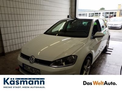 gebraucht VW Golf VII 2.0 TDI Lounge Navi*PDC*Panorama*GRA