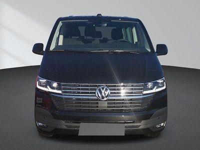 gebraucht VW LT 6.1 Comfortline 2,0 l T