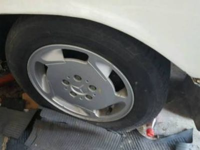 gebraucht Mercedes 200/8 Mercedes w115