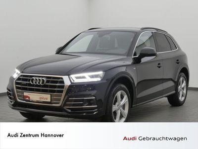 gebraucht Audi Q5 40 TDI qu. sport, Standh., ACC, LED, virtual