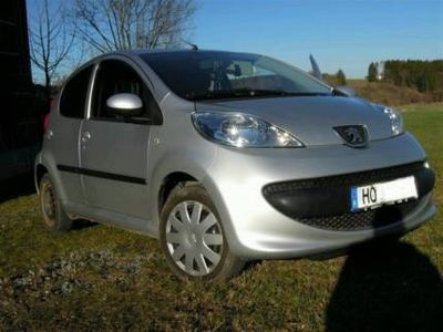 gebraucht Peugeot 107 Grand Filou