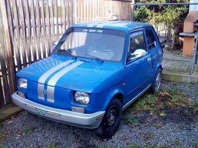 gebraucht Fiat 126 Gut erhaltenerMaluch