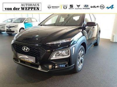 gebraucht Hyundai Kona 1.6 GDI DCT Advantage Hybrid SPURASSIST PDC Tageszulassung, bei Autohaus von der Weppen GmbH & Co. KG