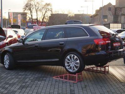 gebraucht Audi A6 Avant 2.0 TDI Autom. Xenon Navi Sitzhzg. Temp.
