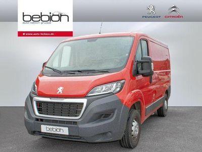 gebraucht Peugeot Boxer HDi 328 L1H1 Komfort