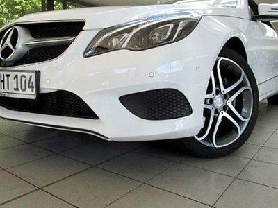 gebraucht Mercedes E350 Coupe Sportpaket+Comand+LED ILS+Parkass.