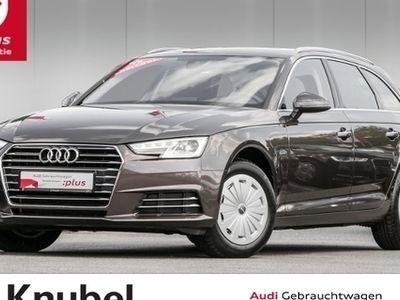 gebraucht Audi A4 Avant 1.4 TFSI Design/DAB/Navi/2xAPS/GRA/Xenon