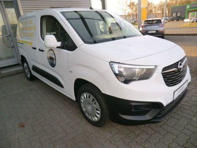 gebraucht Opel Combo Cargo 1.5 D Edition Angebot für Gewerbe