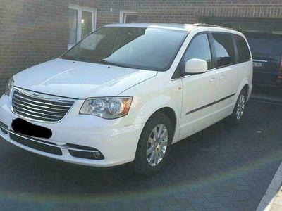 gebraucht Chrysler Grand Voyager