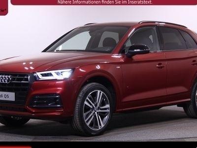 gebraucht Audi Q5 2.0 TFSI quattro sport,DAB,MATRIX,ACC+,S line