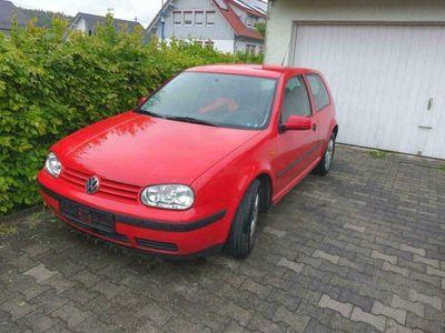 gebraucht VW Golf IV Vw1.4 ohne tüv