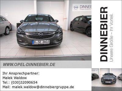 gebraucht Opel Astra 5-Türer, Ultimate 1.4 Leder, LED Vorführwagen, bei Autohaus Dinnebier GmbH
