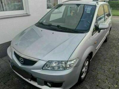 gebraucht Mazda Premacy 1.9 Active