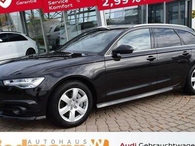 gebraucht Audi A6 Avant quattro 3.0 TDI 200 kW(272 PS) S-tronic