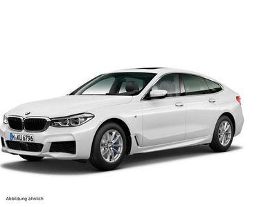 gebraucht BMW 630 d xDrive A Gran Turismo