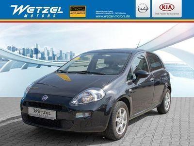 gebraucht Fiat Punto Evo Punto Evo 1.2 KLIMA Klima